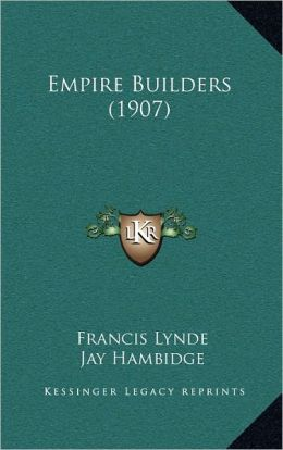 Empire Builders (1907)
