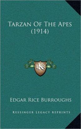 Tarzan Of The Apes (1914)
