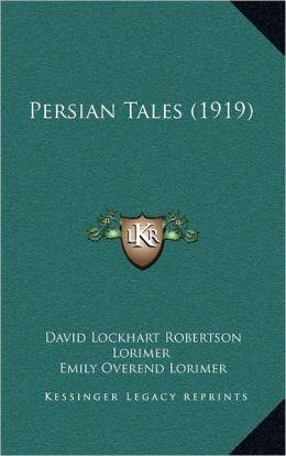 Persian Tales (1919)
