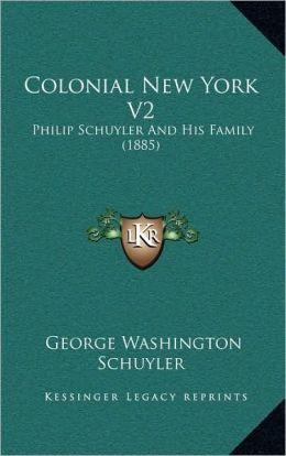 Colonial New York V2