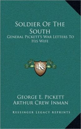 Soldier Of The South