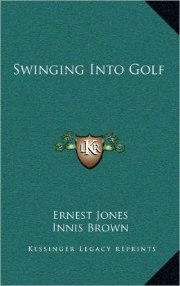Swinging Into Golf
