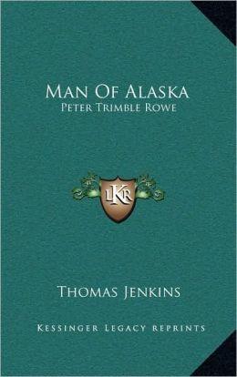 Man Of Alaska