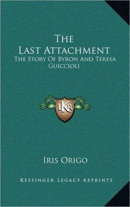 The Last Attachment