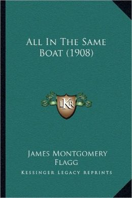 All In The Same Boat (1908)
