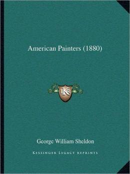 American Painters (1880)