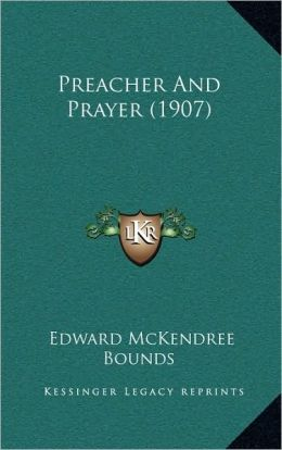 Preacher And Prayer (1907)