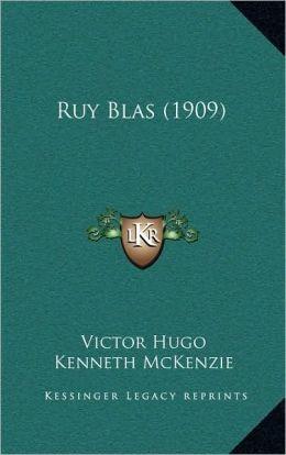 Ruy Blas (1909)