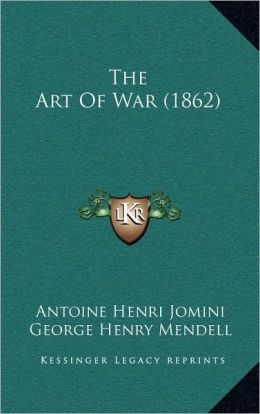 The Art Of War (1862)