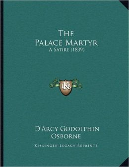 The Palace Martyr