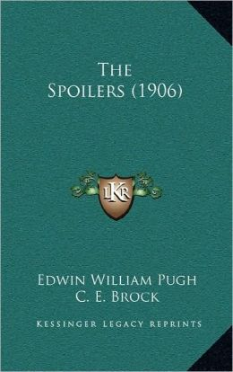 The Spoilers (1906)