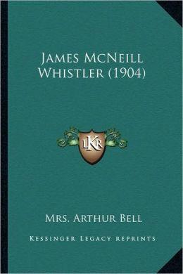 James McNeill Whistler (1904)
