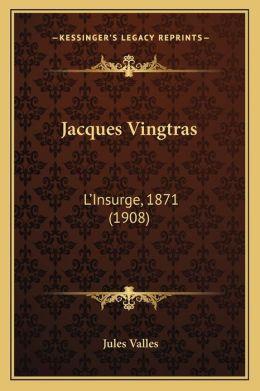 Jacques Vingtras
