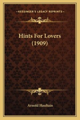 Hints For Lovers (1909)