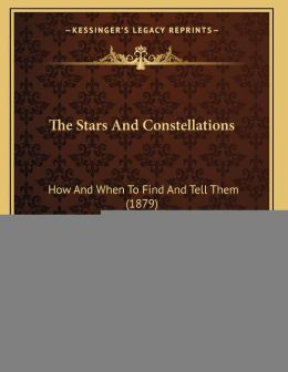 The Stars And Constellations