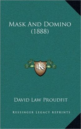 Mask And Domino (1888)