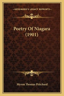 Poetry Of Niagara (1901)