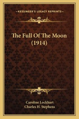 The Full Of The Moon (1914)