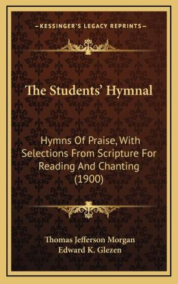 The Students' Hymnal