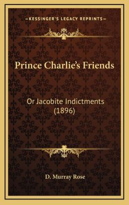 Prince Charlie's Friends