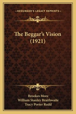 The Beggar's Vision (1921)
