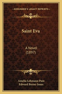 Saint Eva: A Novel (1897)