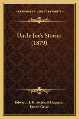 Uncle Joe's Stories (1879)
