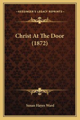 Christ At The Door (1872)