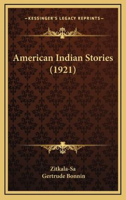 American Indian Stories (1921)
