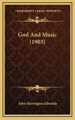 God and Music (1903)