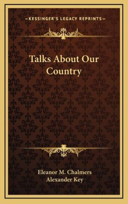 Talks About Our Country