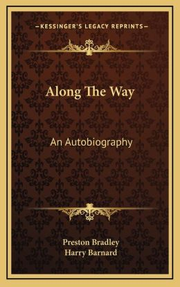 Along The Way: An Autobiography