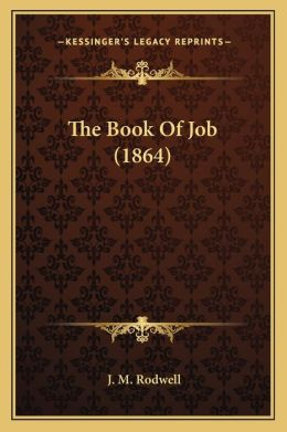 The Book Of Job (1864)