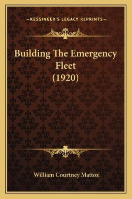 Building The Emergency Fleet (1920)