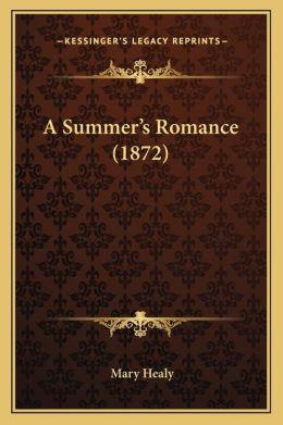 A Summer s Romance (1872)