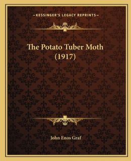 The Potato Tuber Moth (1917)