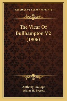 The Vicar of Bullhampton V2 (1906)