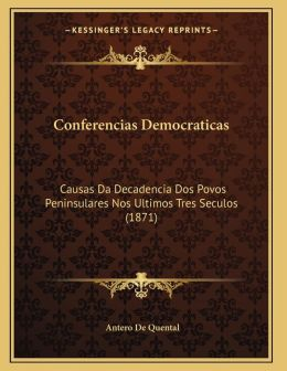 Conferencias Democraticas