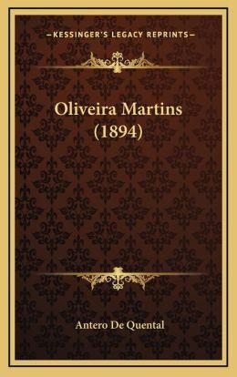 Oliveira Martins (1894)