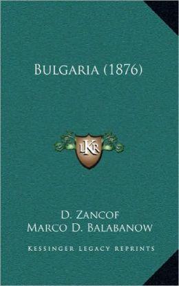 Bulgaria (1876)