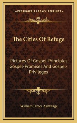 The Cities Of Refuge: Pictures Of Gospel-Principles, Gospel-Promises And Gospel-Privileges