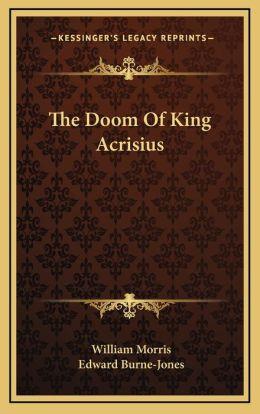 The Doom Of King Acrisius