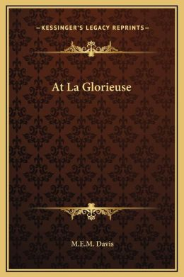 At La Glorieuse