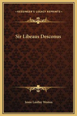 Sir Libeaus Desconus