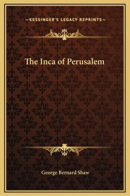 The Inca Of Perusalem