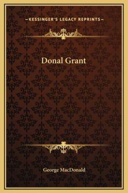 Donal Grant