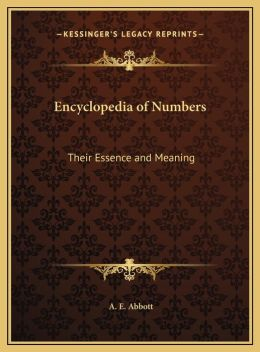 Encyclopedia Of Numbers