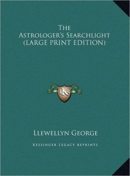 The Astrologer's Searchlight