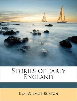 Stories of Early England