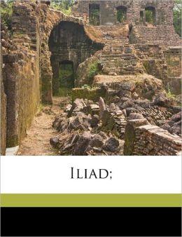 Iliad;